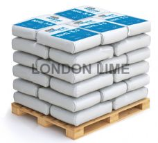 Singleton Birch Natural Hydraulic Lime NHL 3.5 pallet (1ton)